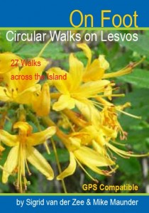 Lesvos Walks