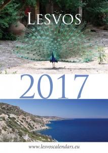 Lesvos 2017